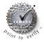 Point of Verify Icon